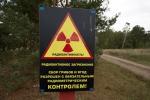 9. Teren radioaktywny - doświadczenia na poligonie, Czarnobyl, a może zniechęcenie mieszkańców do przebywania w strefie przygranicznej?
