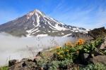 Koriakski wulkan
