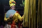Bissu - szaman piątej płci