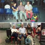 Państwo Castaño żegnają Tatę w lutym 1997 roku. Po 22 latach w połowie lipca 2019 roku i mnie przyszło się z nimi rozstać. Spędziłam z nimi cztery miesiące, podczas których starałam się wniknąć w ich kolumbijską rzeczywistość.
